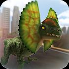 Real Jurassic Dinosaurs icon