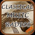 Classical Music Radio Free icon