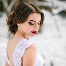 Wedding photographer Mariya Karymova (MariaKarymova). Photo of 29.02.2016