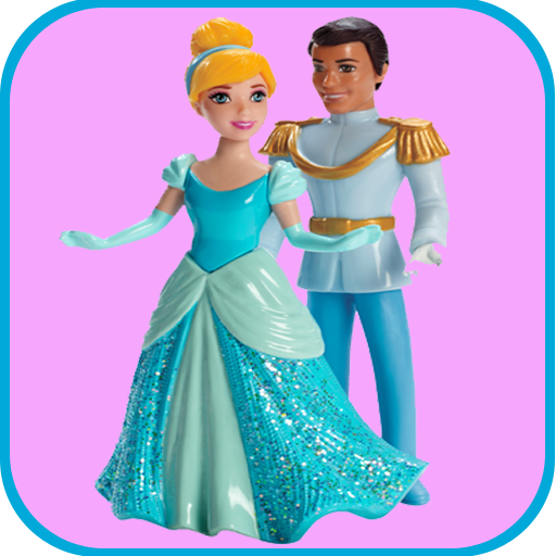 Cinderella Story VIDEOs