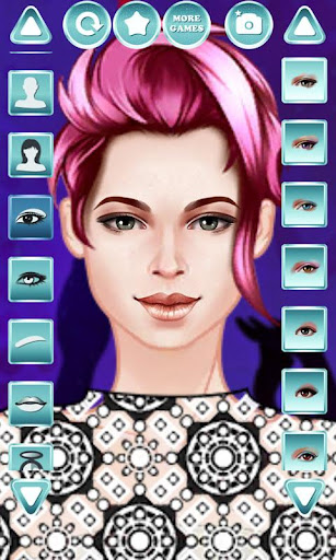 Rock Star Makeover - Music Idol Girls