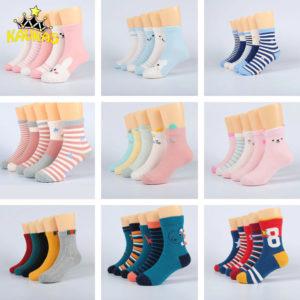 Ponožky z AliExpress