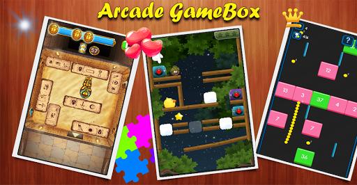 Arcade GameBox 2 (Game center 2020 In One App) apkmr screenshots 1