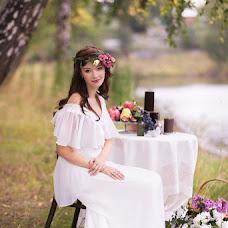 Wedding photographer Yuliya Romanchenko (YuliyaRoma). Photo of 23.09.2014