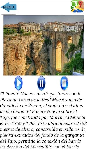 Ronda Ciudad Sou00f1ada 1.0 screenshots 4