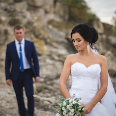 Φωτογράφος γάμων Vadim Blagodarnyy (vadimblagodarny). Φωτογραφία: 06.04.2019