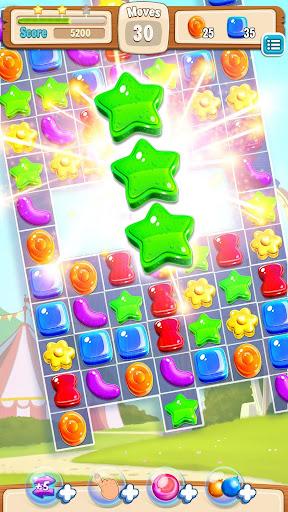 休閒必備免費app推薦|Cookie Crush Match 3線上免付費app下載|3C達人阿輝的APP