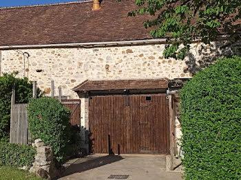 maison à La Saulsotte (10)