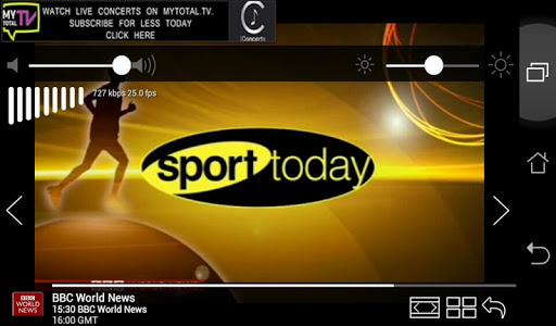 MyTotal TV v3.1.891 (Ad Free)
