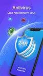 screenshot of Fancy Cleaner - Antivirus, Booster & Phone Cleaner