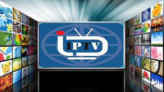Fox IPTV - náhled