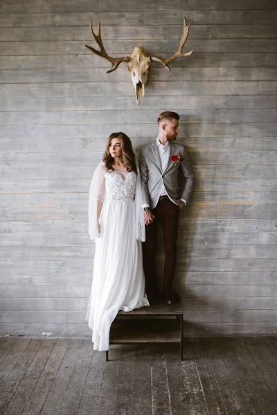 Свадебный фотограф Юлия Лакизо (Lakizo). Фотография от 26.02.2018