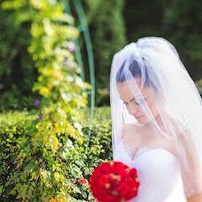 Wedding photographer Vladislav Yuldashev (Vladdm). Photo of 29.10.2013