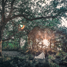 Wedding photographer Aleksandr Aushra (AAstudio). Photo of 16.06.2017