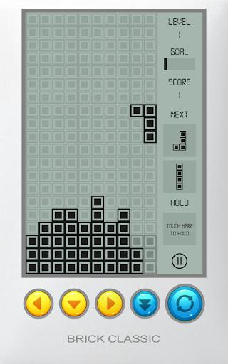 Brick Classic apkpoly screenshots 16