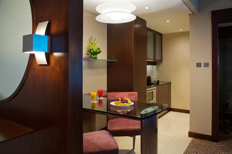 Financial Centre Serviced Apartments