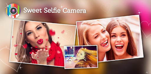Sweet Selfie Camera Enhancer app (apk) free download for Android/PC/Windows screenshot