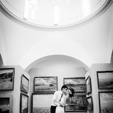 Wedding photographer Anna Kuznecova (smith7). Photo of 30.09.2014