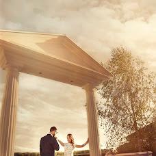 Wedding photographer Svetlana Komleva (Skomleva). Photo of 10.01.2016