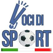 Voci di Sport