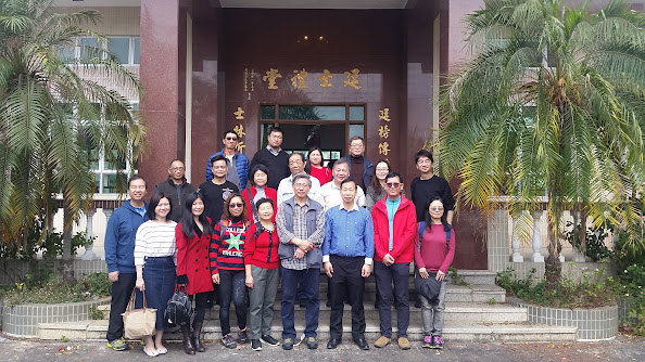 CNY Prof. Man Gathering 2018-02-24