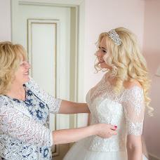 Wedding photographer Olga Galkina (solive). Photo of 20.04.2017