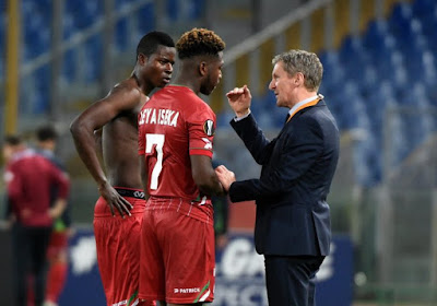 """Essevee-coach Dury weet dat Vitesse Nice of Lazio niet is: """"Drie punten pakken, en dan misschien verder kijken"""""""