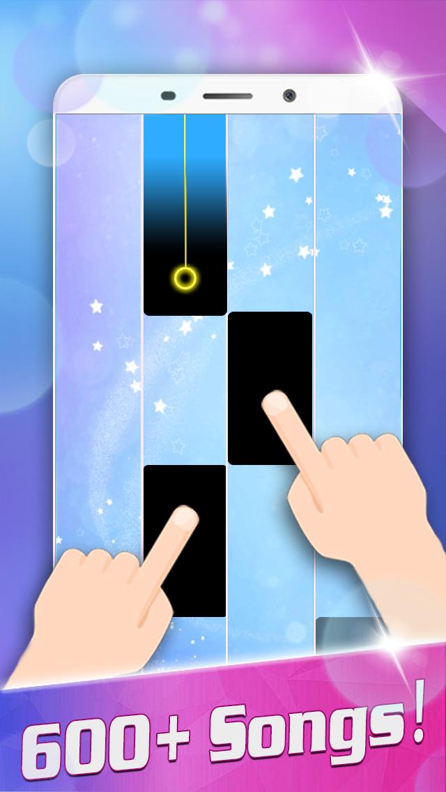 Magic Piano Tiles 2019: Pop Song - Free Music Game Screenshot 0