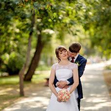 Wedding photographer Stanislav Denisov (Denisss). Photo of 30.08.2017