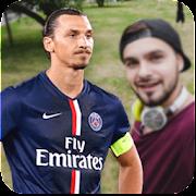 Selfie With Zlatan Ibrahimovic: Zlatan wallpapers
