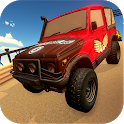 Offroad Monster Truck Legends - Hill Truck Racing icon