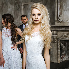 Wedding photographer Aleksey Terentev (Lunx). Photo of 03.07.2017