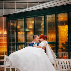 Wedding photographer Aleksandra Tikhova (Xelanti). Photo of 11.04.2018