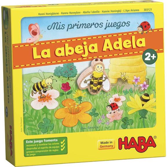 HABA® La Abaja Adela