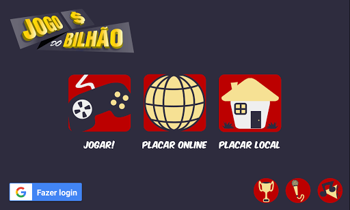 Jogo do Bilhão 2019 3.2.2 screenshots hack proof 2