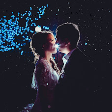 Wedding photographer Abay Bekenov (Abai249). Photo of 04.10.2016