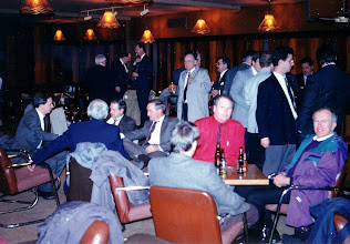 Photo: Foreground - Marv Whalen, Bob McKee, Marc Carriere, Guy Bourbonniere, Mike Kennelly;  Background - Ron Code, Paul Lemieux, Bill McKinnon, Cliff Thompson, Paul Leclair, Nick Zyrmiak, Herb Dean, Robin Craig, Mike Fancy, Danny Dillon