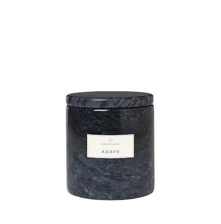 FRABLE Doftljus Marmor, AGAVE Magnet
