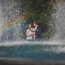 Wedding photographer Alena Marinenko (Marinenko). Photo of 14.06.2017