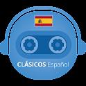 AudioBooks: Spanish classics icon