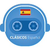 AudioBooks: Spanish classics