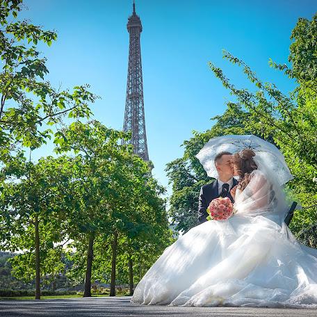 Photographe de mariage Liya Matiosova (MatioSova). Photo du 17.07.2017