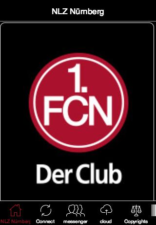NLZ Nürnberg