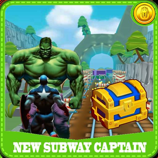 subway captain hero 2018