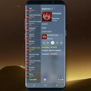Edge Panel for Spotify Music  Apk Download for Android - Vliveapk
