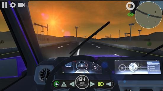 Offroad G-Class 2018 Screenshot