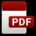 PDF Viewer & Book Reader icon
