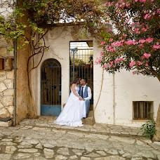 Φωτογράφος γάμων Giannis Giannopoulos (GIANNISGIANOPOU). Φωτογραφία: 13.08.2017