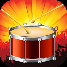 Real Drum App - Virtual Drum Simulator