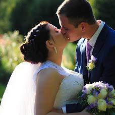 Wedding photographer Asya Sharkova (asya11). Photo of 12.11.2016
